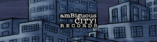 amBiguous City Records